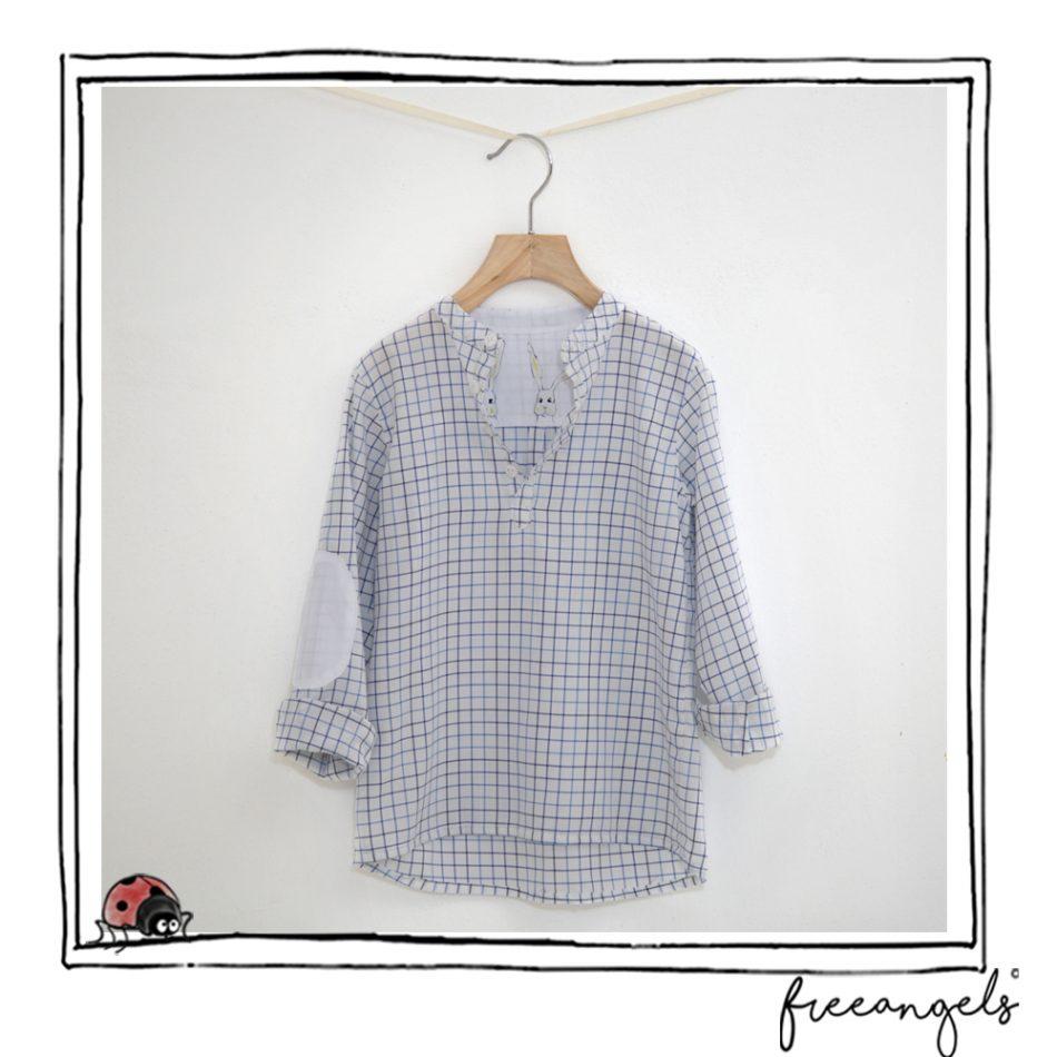 Camicia bimbo Freeamgels